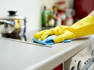 Housekeeping & Home Care